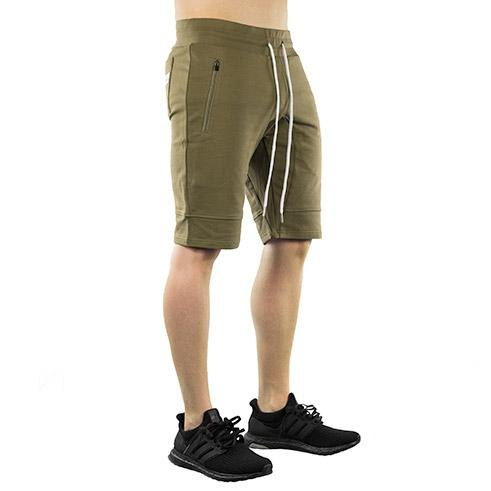 Modish Shorts (Military Green)