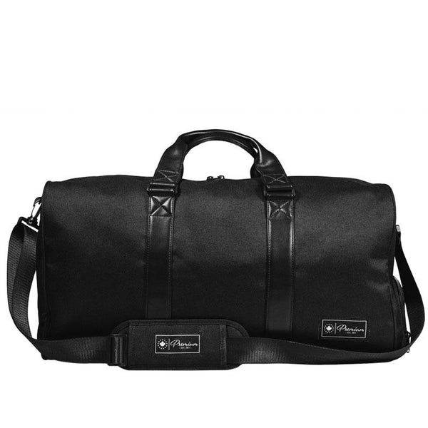Canadian Protein Vanguard Duffel Bag