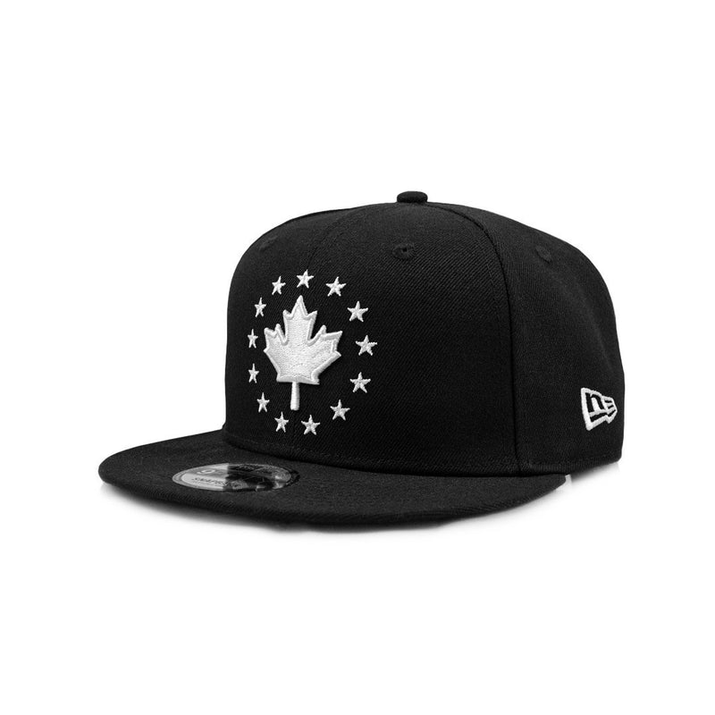 New Era Signature 9FIFTY Snapback Hat