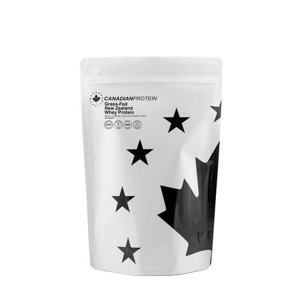New Zealand Whey Protein Concentrate (Grass-Fed) 1 kg