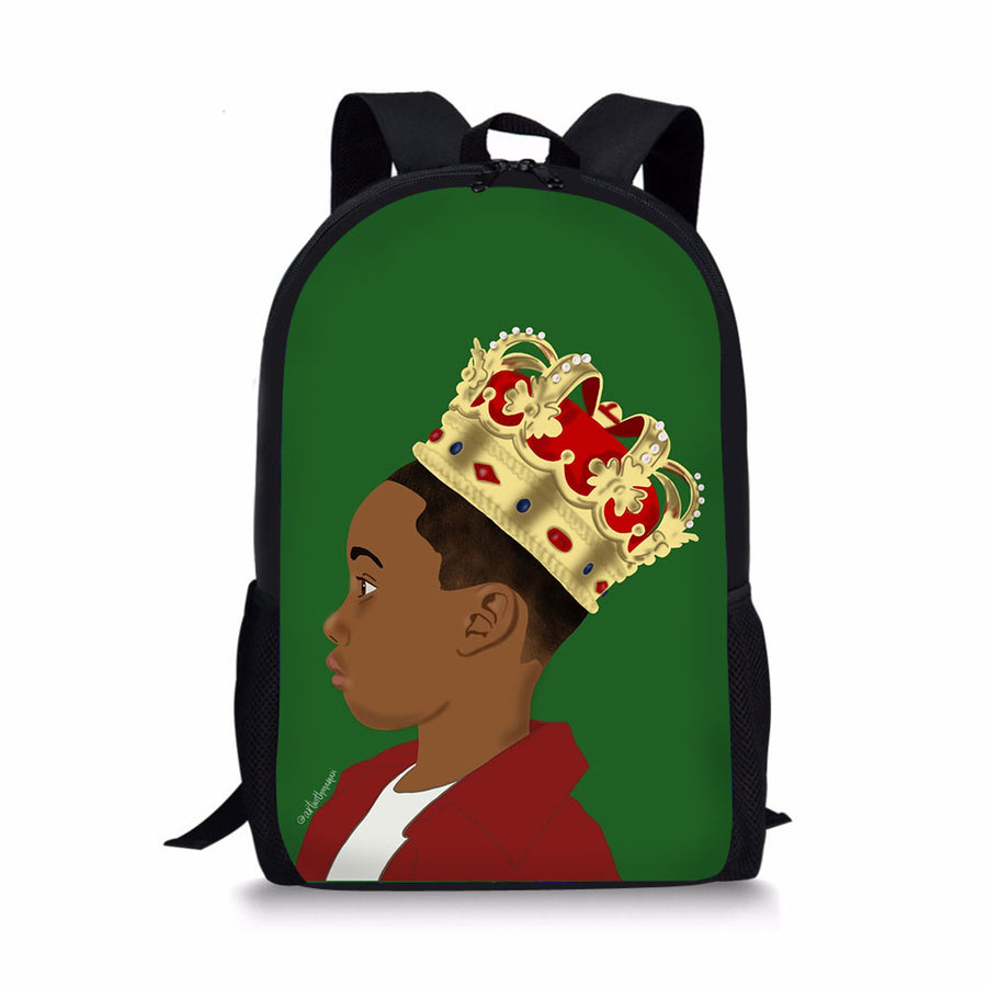 Young King -  Backpack