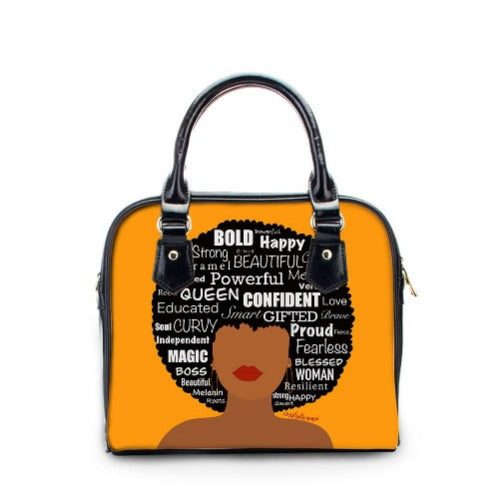 queen , blk.ed, blk-ed , black owned products black women , black owned business ,  purses , wallets , bags, bags for children , bags for black children , children backpack , african art