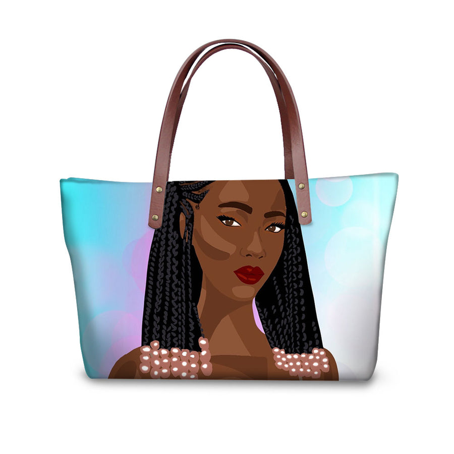 Royal 2   - Tote Handbag