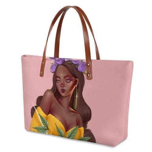 Goddess Of Nature , blk.ed , blk-ed , vegan wallet , black owned products , black owned company , black women , black owned business ,  purses , black owned purses,  wallets , bags, bags for children , bags for black children , children backpack , african art