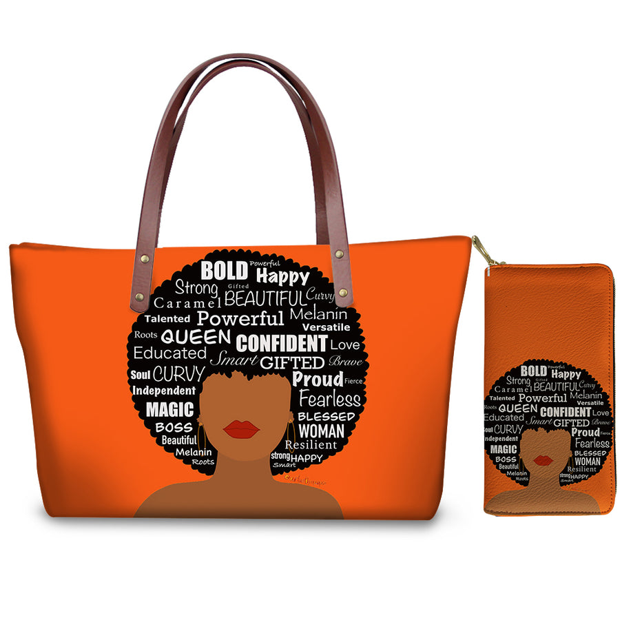 queen 2 bag , blk-ed black women , black owned business ,  purses , wallets , bags, bags for children , bags for black children , children backpack , african art