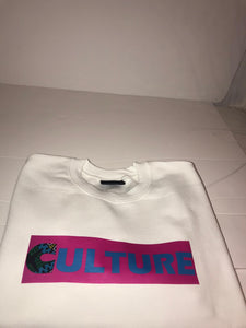 Kids Culture sweater- New colour