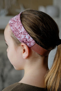 The Quickie Headband