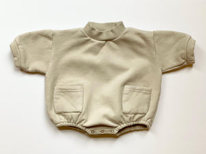 Addison Pocket Bodysuit