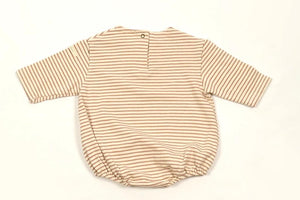 Oz Long Sleeved Bodysuit