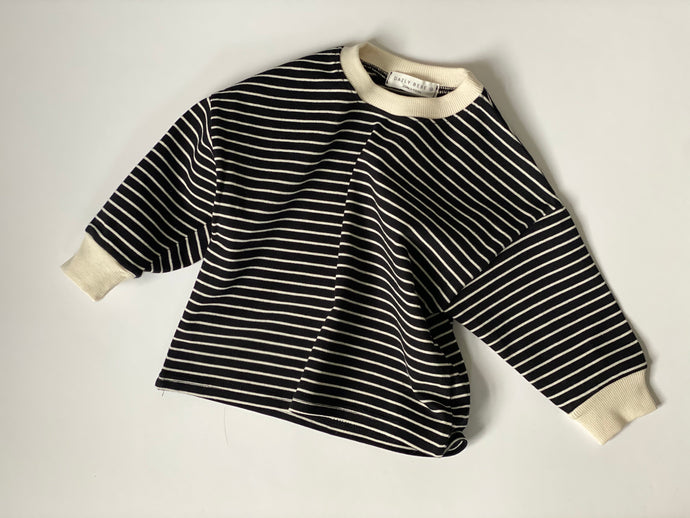 Ronnie Striped Top
