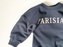 Load image into Gallery viewer, Parisian Sweat Top