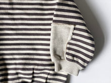 Load image into Gallery viewer, Jules Striped Sweat Top