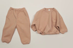 Saffie Top & Bottom Set