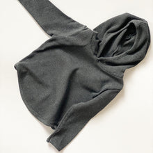 Load image into Gallery viewer, Albie Waffle Hooded Top