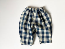 Load image into Gallery viewer, Carter Check Pants