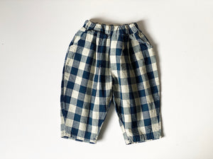 Carter Check Pants