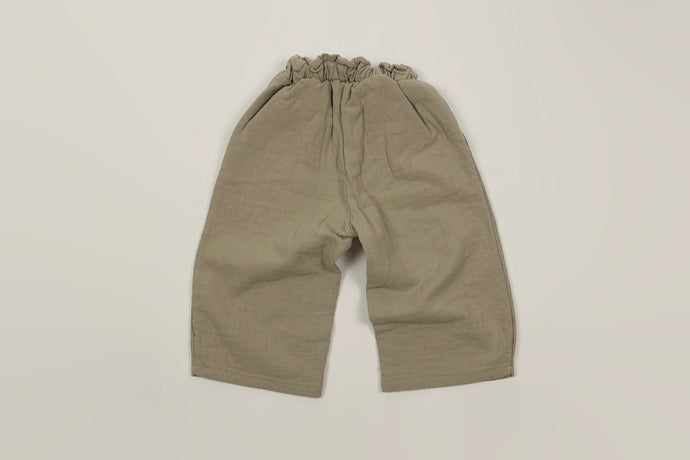 Asher Wide Pants