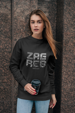 Load image into Gallery viewer, Croatian Capital Sweatshirt