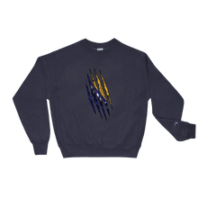 Load image into Gallery viewer, Bosnian Champion Claw Sweatshirt