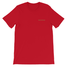Load image into Gallery viewer, Simple Macedonian Short Sleeve T-Shirt
