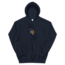 Load image into Gallery viewer, Kosovan Claw Hoodie