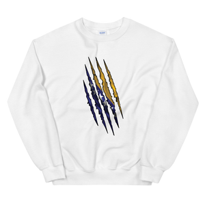 Bosnian Claw Sweatshirt