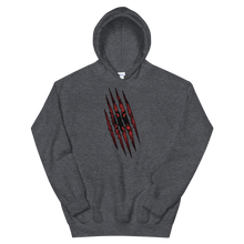 Load image into Gallery viewer, Albanian Claw Hoodie