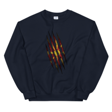 Load image into Gallery viewer, Macedonian Claw Sweatshirt