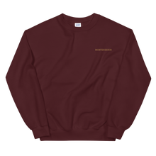 Load image into Gallery viewer, Montenegrin Simple Sweatshirt