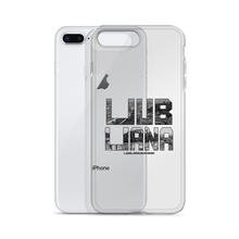 Load image into Gallery viewer, Slovenian Capital iPhone Case
