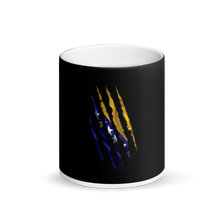 Load image into Gallery viewer, Bosnian Claw Magic Mug