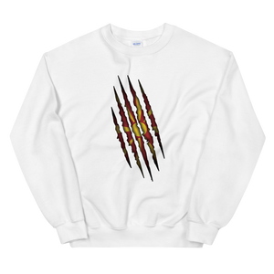 Macedonian Claw Sweatshirt