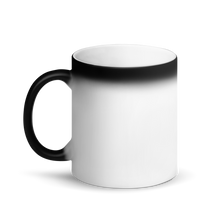 Load image into Gallery viewer, Kosovan Capital Magic Mug