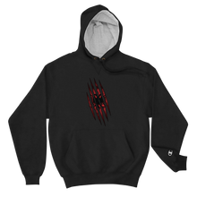 Load image into Gallery viewer, Albanian Champion Claw Hoodie