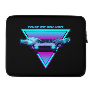 Essential Tour Laptop Case