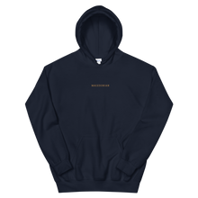 Load image into Gallery viewer, Simple Macedonian Hoodie