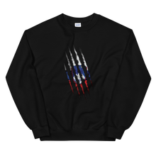 Load image into Gallery viewer, Slovenian Claw Sweatshirt