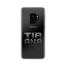 Load image into Gallery viewer, Albanian Capital Samsung Case
