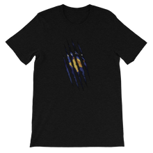 Load image into Gallery viewer, Kosovan Claw Short Sleeve T-Shirt