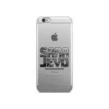 Load image into Gallery viewer, Bosnian Capital iPhone Case
