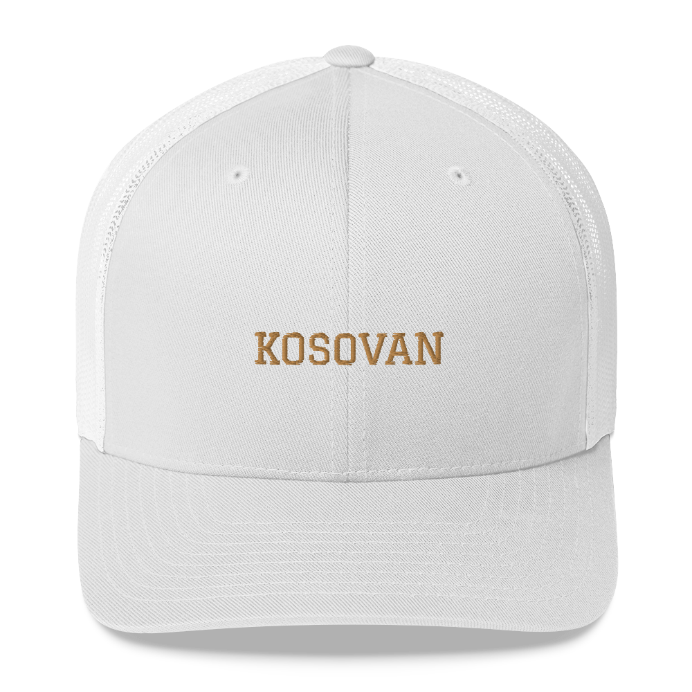 Simple Kosovan Hat
