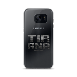 Albanian Capital Samsung Case