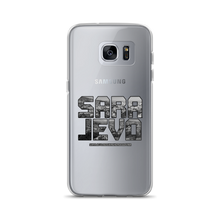Load image into Gallery viewer, Bosnian Capital Samsung Case