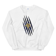 Load image into Gallery viewer, Kosovan Claw Sweatshirt