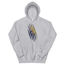 Load image into Gallery viewer, Bosnian Claw Hoodie