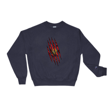 Load image into Gallery viewer, Montenegrin Champion Claw Sweatshirt