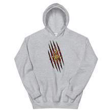 Load image into Gallery viewer, Macedonian Claw Hoodie