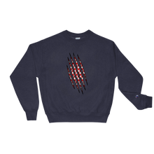 Load image into Gallery viewer, Croatian Champion Claw Sweatshirt