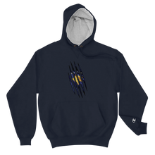 Load image into Gallery viewer, Kosovan Champion Claw Hoodie