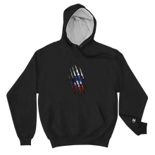 Load image into Gallery viewer, Slovenian Champion Claw Hoodie